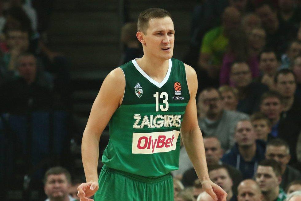 Paulius Jankūnas (nuotr. Tv3.lt/Ruslano Kondratjevo)