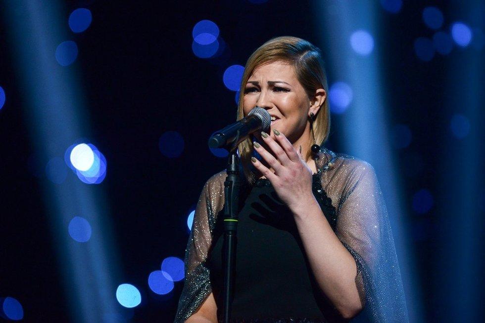 Kristina Jurevičiūtė (nuotr. Fotodiena.lt)
