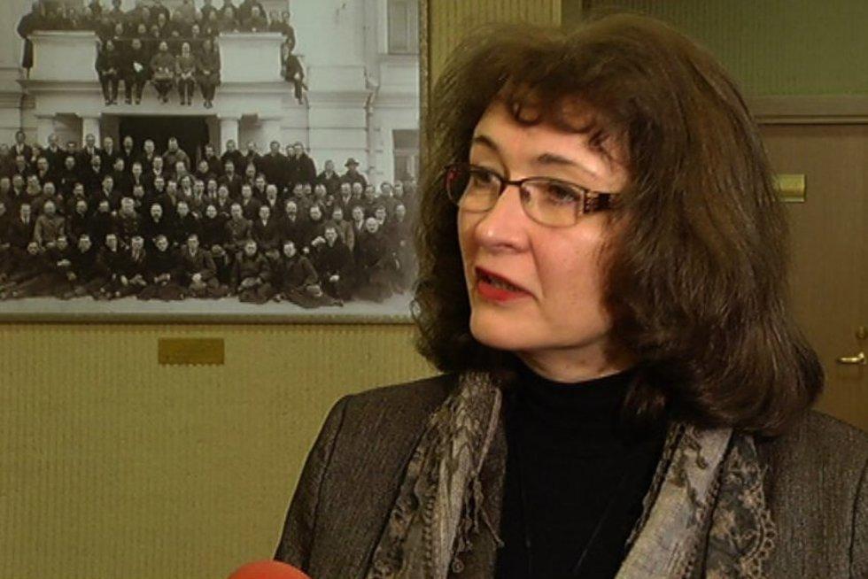Rima Baškienė (nuotr. tv3.lt)