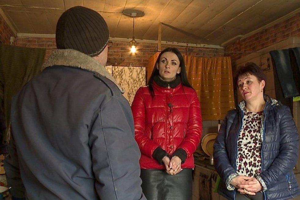 Trijų dukrų tėvas slapsto turtą, kad tik nereikėtų mokėti alimentų