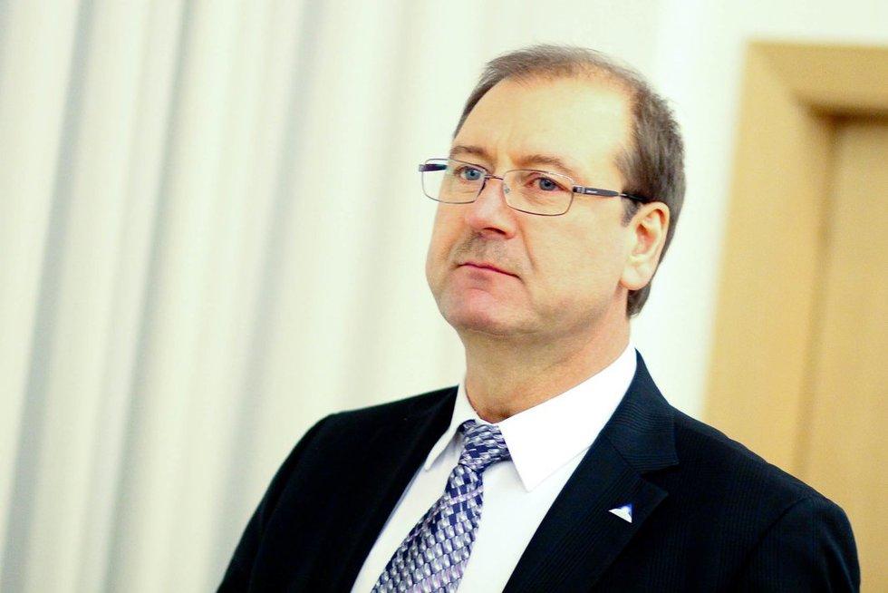 V. Uspaskichas (nuotr. Fotodiena.lt)