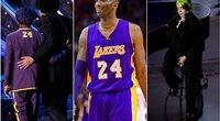 """Kobe Bryant pagerbimas """"Oskarų"""" ceremonijoje (tv3.lt fotomontažas)"""