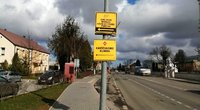 Kauno rajone – dar vienas mobilus patikros punktas (nuotr. Kauno rajono savivaldybė)