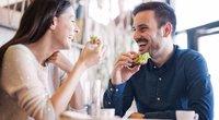 Pora restorane (nuotr. Shutterstock.com)