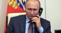 """""""Pas mus čia pragaras"""": rusų medikai dėl nevaldomos Covid-19 situacijos kreipėsi į Putiną (nuotr. SCANPIX)"""