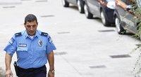 Italijos policija (nuotr. SCANPIX)