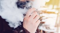 Elektroninė cigaretė (nuotr. 123rf.com)