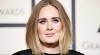 Adele  (nuotr. SCANPIX)