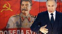 Išvertė Putino žodžius: ruošiasi rinkimams ir galanda nagus dėl įtakos kaimyninėse šalyse (nuotr. SCANPIX) tv3.lt fotomontažas