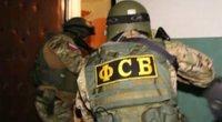 FSB (nuotr. SCANPIX)