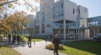 Mykolo Riomerio universitetas (nuotr. Fotodiena.lt)