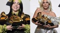 """""""Grammy"""" (nuotr. SCANPIX)"""