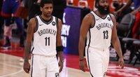 """Nets"" ekipa. (nuotr. SCANPIX)"