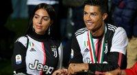 G. Rodriguez ir C. Ronaldo (nuotr. SCANPIX)