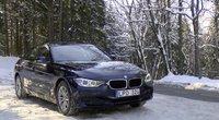 Trečios serijos BMW F30 apžvalga: lietuvių vertinami, tačiau nestokojantys problemų
