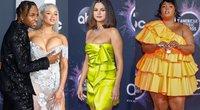 Kasmetiniai Amerikos muzikos apdovanojimai (tv3.lt fotomontažas)