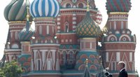"""DIENOS PJŪVIS. Rusijos """"juodasis sąrašas"""" – kas nutiks Lietuvai? (nuotr. SCANPIX)"""