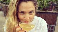 Drew Barrymore (nuotr. Instagram)