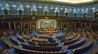 JAV atstovų rūmai (nuotr. SCANPIX)