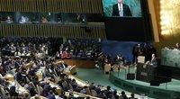 JT Generalinė asamblėja (nuotr. SCANPIX)