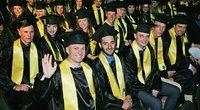 ŠU absolventai (nuotr. Z.Ripinskio)