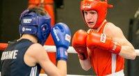 Vilniuje pasibaigė Dano Pozniako vardo bokso turnyras. (nuotr. Sauliaus Čirbos)