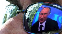 Rusijos propaganda televizijoje: žiūrovai (nuotr. SCANPIX)