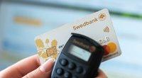 Swedbank (nuotr. Fotodiena/Justino Auškelio)