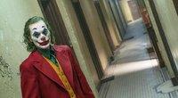 """""""Joker"""" (nuotr. SCANPIX)"""