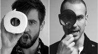 """Arnas Ašmonas pateikė kitokią """"On fire"""" dainos vaizdo klipo versiją (tv3.lt fotomontažas)"""