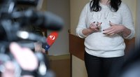 Sunkiai sužaloto kūdikio istorijoje - naujausia žinia Fotodiena/Arnas Strumila
