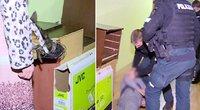 Kaimynai nebegali pakęsti vyro gąsdinimų: vilkšunį siundė net ant pareigūnų