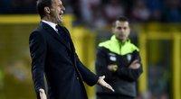 """Bergamo """"Atalanta"""" – Turino """"Juventus"""" 2:2 (nuotr. SCANPIX)"""