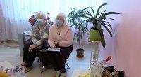 Vargingiausiai gyvenantys kauniečiai sulaukė Kauno valdžios akibrokšto (nuotr. stop kadras)