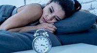 Naktį norite geriau išsimiegoti? Prieš miegą suvalgykite šį produktą    (nuotr. Shutterstock.com)