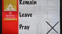 """Slovakijos premjeras: ES pasistengs, kad """"Brexit"""" britams būtų labai skausmingas (nuotr. SCANPIX)"""