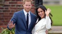 Markle ir princas Haris lengvai nepasiduos: laukia karališkos šeimos atsiprašymo (nuotr. Vida Press)