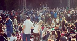 Žiūrėkite, kur išleidžiate vaikus – vasaros festivaliuose liejasi narkotikai