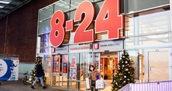 Naujųjų išvakarėse ir savaitgalį keisis parduotuvių darbo laikas, kelios nedirbs visai