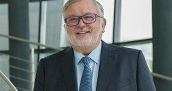 Profesorius Bumelis: koronaviruso vakcina gali būti gaminama Lietuvoje