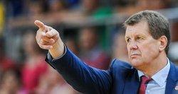 Sireika apie Lietuvos krepšinį: net po kartų kaitos nekritome veidu į purvą
