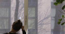 Po karantino nerimo ir depresijos simptomus jaučiančių žmonių padaugėjo 3-4 kartus