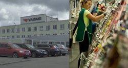 Vienas didžiausių Klaipėdos darbdavių atleidžia beveik 500 darbuotojų