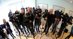 Lietuva žiniasklaidos laisvės indekse užėmė 28 vietą