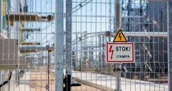 """Dėl planinių darbų bus atjungta """"NordBalt"""" elektros jungtis su Švedija"""