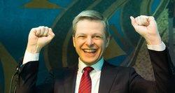 Naujasis Vilniaus meras reikalauja laisvės atsakingam skolinimui
