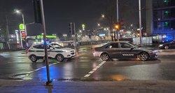 Dvi pėščiąsias partrenkęs vairuotojas teisinosi jų net nepastebėjęs