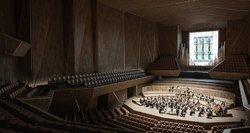Vilniaus koncertų salei pabrangus iki 75 mln. eurų, numatytas finansavimas atidėtas
