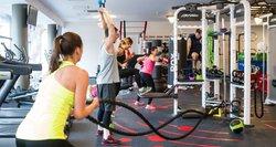 Karantinas laisvėja: ruošiasi atsidaryti sporto klubai, daugiau viešbučių kurortuose