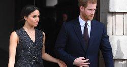 Markle tėvas prabilo apie dukrą ir princą Harry: jiems nerūpėjo, ar mirsiu